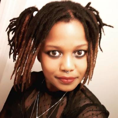 Meet the editor: Monika Estrella Negra on speculative fiction as liberation